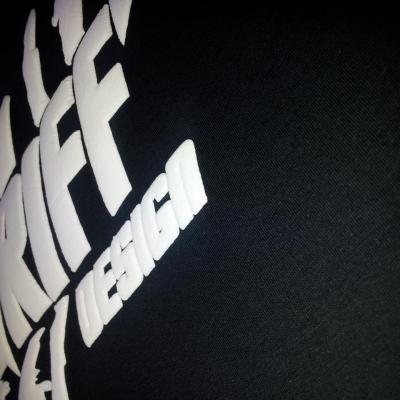 T SHIRT AVEC FLEX 3D